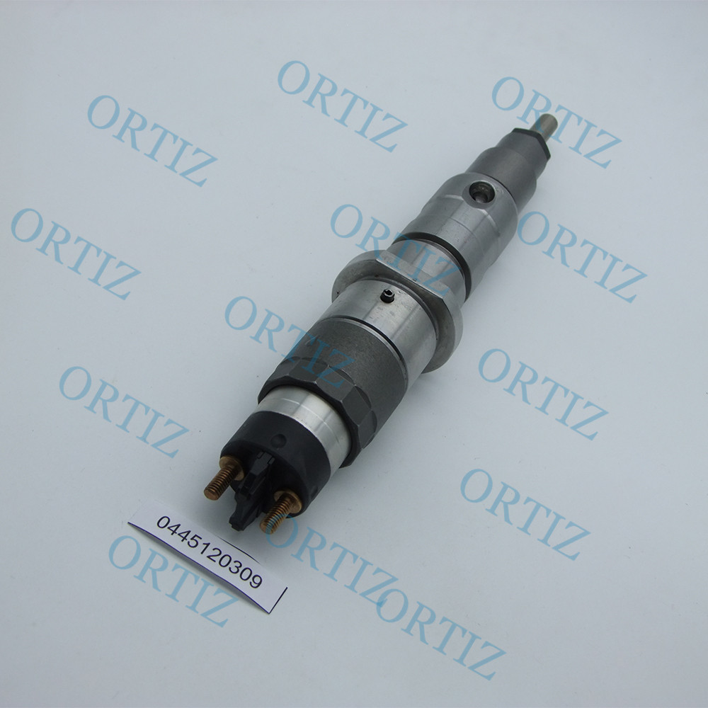 Hot fuel system Machine component 0445120309 0 445 120 309 diesel new brand nozzle injector 0445 120 309 small engine injectors (6)