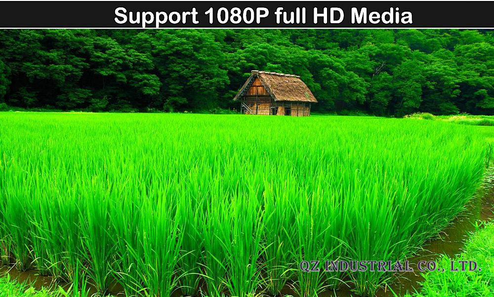 4-HD 1080P