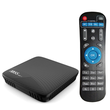 M8S PRO L Android 7.1 Smart TV Box S912 Octa-core 3GB 16GB UHD 4K Mini PC WiFi LAN Airplay Miracast HD Media Player(China)