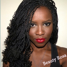 the cool wigs for the sexy you Synthetic silky black color lace front wig braid hair for african american wholesale price