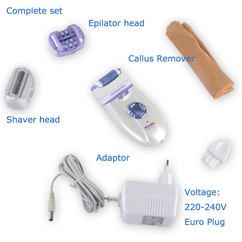 Quality-Washable-Multi-functional-Recharge-Electric-Depilacion-Depilation-Epilators-Depilatories-Shaver-Women-Callus-Remover (3)