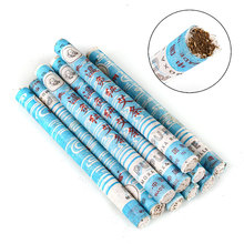 10pcs/Set Roll Health Care Personal Care Treatment Moxibustion Moxa Stick(China)