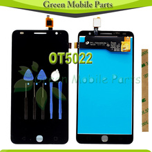 Touch Screen For Alcatel Pop star 4 5022 OT5022 OT-5022 5022D LCD Display Screen