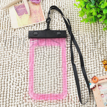Water Proof Bags WaterProof Pouch Mobile Phone Case For HTC One M7 M8 M9 A9 X9 M10 Desire 310/300/600 826 For Huawei P6 P7 P8 P9