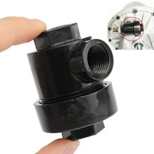 1Pcs Tyre Tire changer Bead Breaker Quick Release Relief Dump Valve TCP5(China)