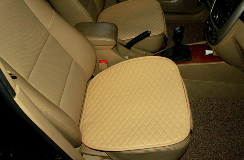 Leather car seat cover 10