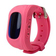 HIPERDEAL Electronics Smart Watches smart child gps watch phone Positioning Global Positioning Multi language Light Sense NOV30(China)