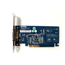 Original for  Silicon Image Orion ADD2-N Dual Pad X16 Sil1364 DVI  396075-001 359301-003