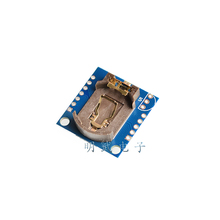 Buy DS18B20 Temperature Sensor Module +I2C IIC RTC DS1307 AT24C32 Real Time Clock Module Arduino AVR ARM PIC UNO Module for $1.14 in AliExpress store