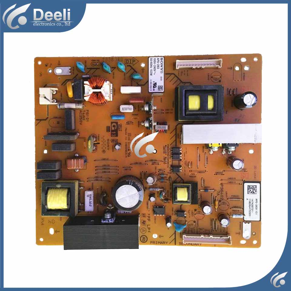 95% new High quality power board Motherboard for KLV-32BX321 32BX320 APS-283 1-883-775-21<br>