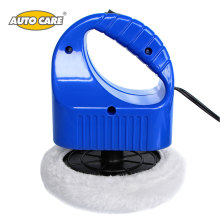DC 12V Portable Car Auto Polisher Car Paint Care Car Wax Polishing Machine Electric Car Polisher(China)