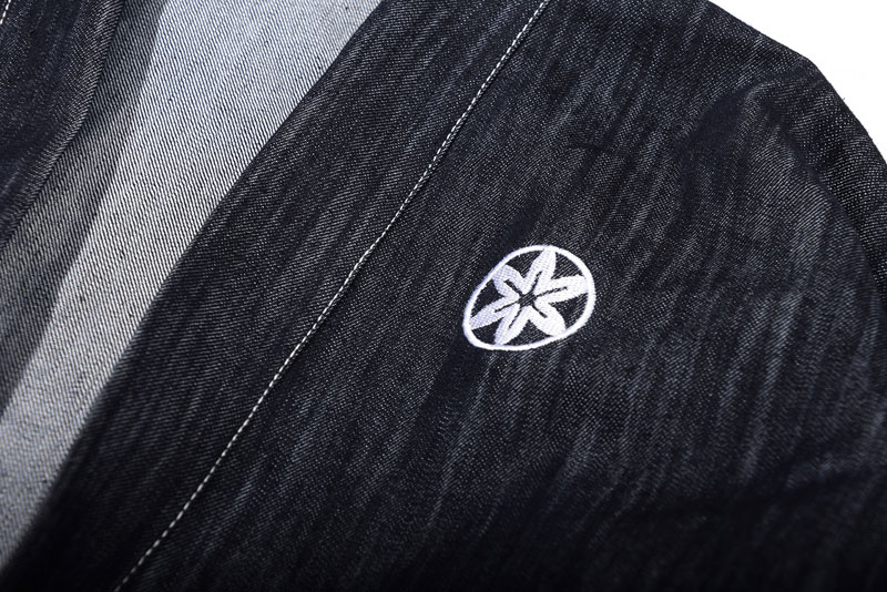 Japanese Kimono Jackets 5