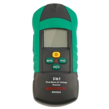 MASTECH MS6906 Stud Metal AC Voltage Scanner Detector Test Multifunction Worldwide Store(China)