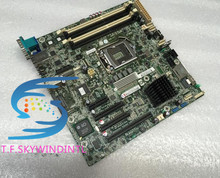 free ship ,server mother board 644671-001 625809-002 for ML110 G7 DL120 G7, System Board for LGA1155 motherboard(China)