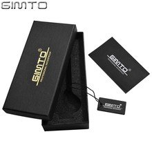 GIMTO Black Original Watch Box, Present Gift Boxes, It will be Sale with GIMTO Watches Not be Sale Separately