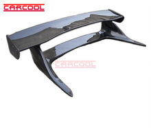 Auto Parts 1995-1998 Skyline R33 GTR GTS Bee-R Style GT Spoiler with Base Carbon Fiber CF(China)