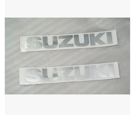 STARPAD For Suzuki gn250 motorcycle fuel tank decals affixed to the original free shipping(China (Mainland))