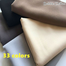 Hot sell High quality plain bubble chiffon printe solid color shawls headband beach popular hijab muslim scarves/scarf 10pcs/lot(China)