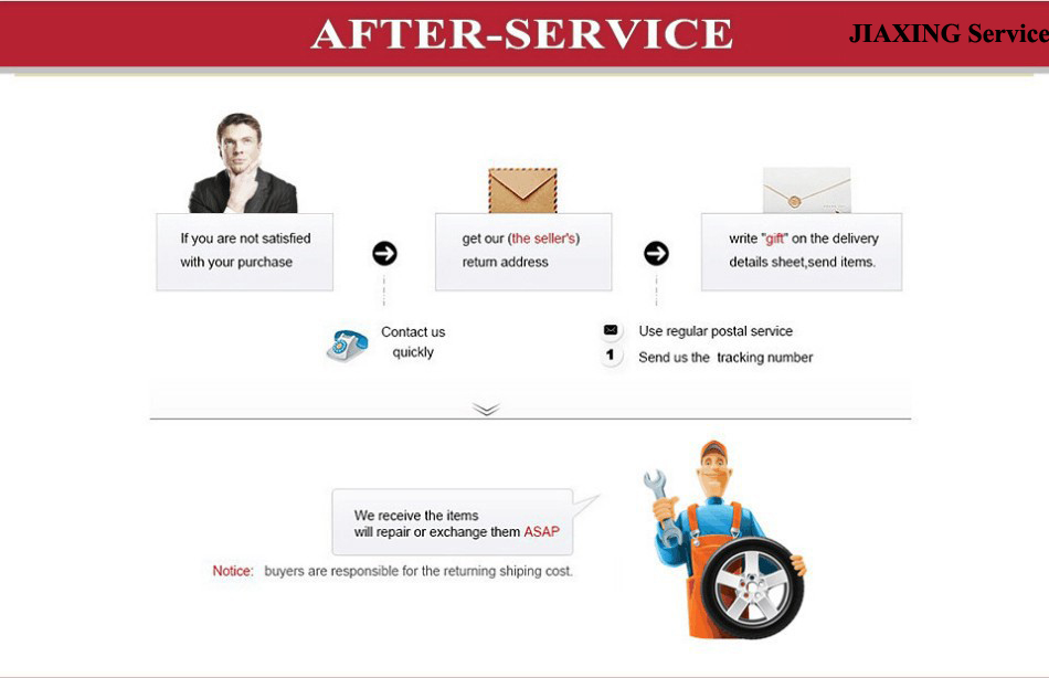 After-service