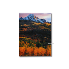 450W Xiao Xinggan Mountains Infrared Heating Panel Image Heat Frameless Temper Glass Heater Limit Copy
