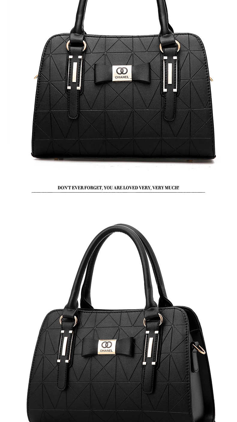 MICKY KEN Hot Sale Fashion Women Leather Handbag 15