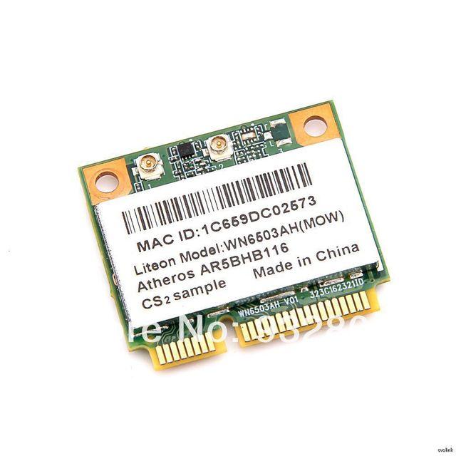 ar9382网卡 电路图