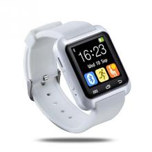Customized high quality new U80 Smartwatch Bluetooth Smart Watch WristWatch Wrist Wrap Watch For Andriod Smart Phones