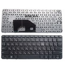 RU black New FOR HP Mini 210 1049 1097 HSTNN-Q46C 1022 1055 1053VU Laptop Keyboard Russian