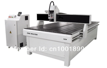 RODEO Hot product!!! Gold quality and Jinan cnc routers 3d 12243d wood cnc machine