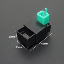 AC CDI BOX 5 pin plug For Honda XR CRF 50 70 90 110 125cc quad ATV taotao kazuma chinese sunl new