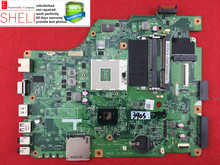 10263-1  0X6P88 for DELL INSPIRON N5040  1540  motherboard HM57 48.4IP01.011    60days warranty,   SHELI  stock No.308
