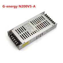 Special Offer LED display Switching Power Supply Ultra-thin 5V 40A 200W ,Support 6-12 pcs LED Modules Per 200W SPU