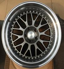ZEDD DEEP LIP 18X9.5 18X10.5 19x8.5 19X9.5 19X11 5X120 5x114.3 Car Alloy Wheel Rims(China)