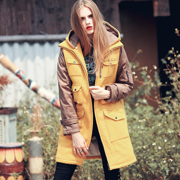 Compare Prices on Woollen Long Coats- Online Shopping/Buy Low ...