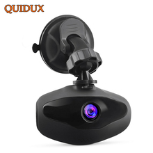 QUIDUX Car DVR Real HD 720P Wifi Camera Novatek 96623 Supper Night Vision Wide Angle Auto Video Dashcam G Sensor Loop Record