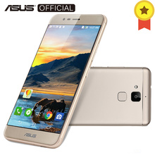ASUS Zenfone Pegasus 3 X008 Cell Phone Android 6.0 Quad Core 5.2'' Smartphone 3G RAM 32G ROM 13MP 4100mAh Mobile Phone(China)