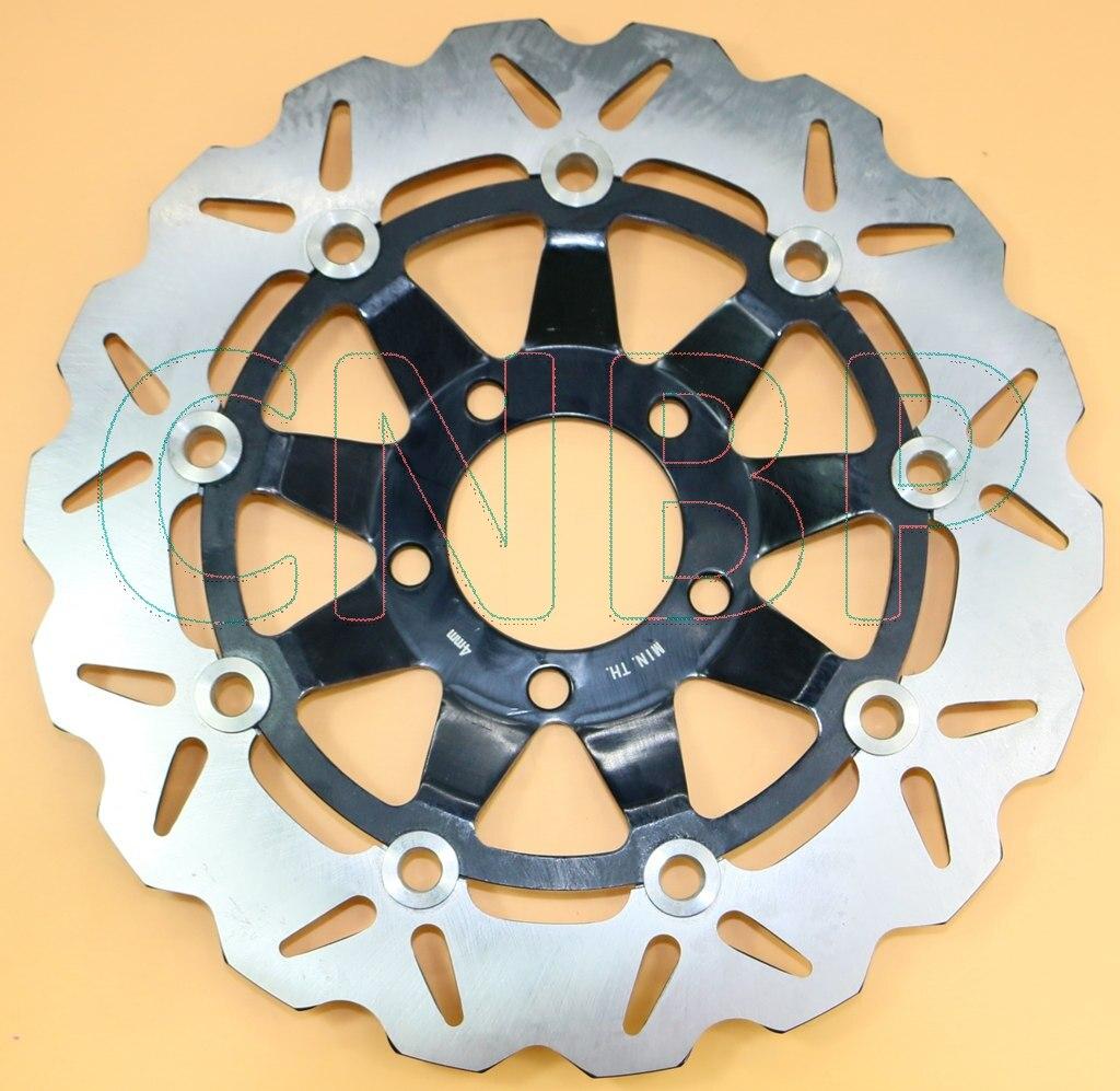 Suzuki Disc Brake Pads GSF600//S 1995-2003 Rear 1 set