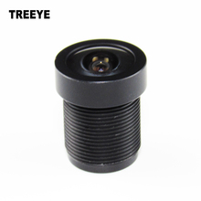 2.5mm M12 IR Board lens for CCTV Camera, 130degree horizontal viewing angle, F2.0  fixed Iris