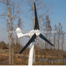 Factory price 200w wind turbine/wind generator made in China