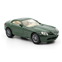 siku 1:64 Alloy car model Sports car series super Sports car Benz car Children like the gift Family Collection Decoration(China)