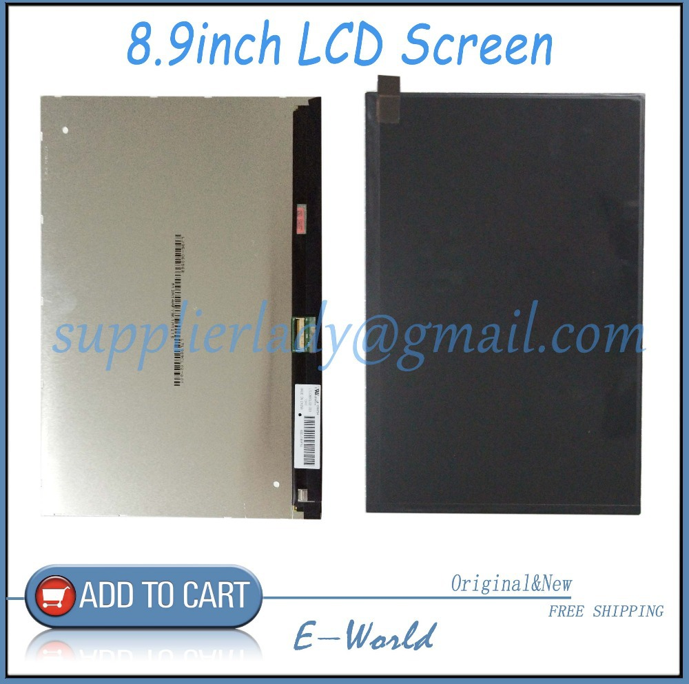 Original and New 8.9inch Retina IPS Screen for Chuwi V89 CW0861 LCD Screen Display Panel 1920x1200 Replacement for V89<br>