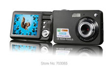 CE disposable HD digital camera on promotional camera personel use