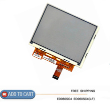 Original LB050S01-RD02 Ebook E-ink lcd screen for sony prs-350 Reader display + not for cell phone