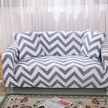 Universal Stretch Sofa Covers For Living Room 100% Polyester Corenr Sofa Covers Modern Elastic Couch Loveseat Slipcovers Plush