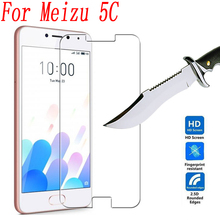 9H 2.5D For Meizu M5c Blue Charm 5c Tempered Glass Premium Screen Protector Film For Meizu M5c Meizu Blue Charm 5c m5 c 5.0 inch