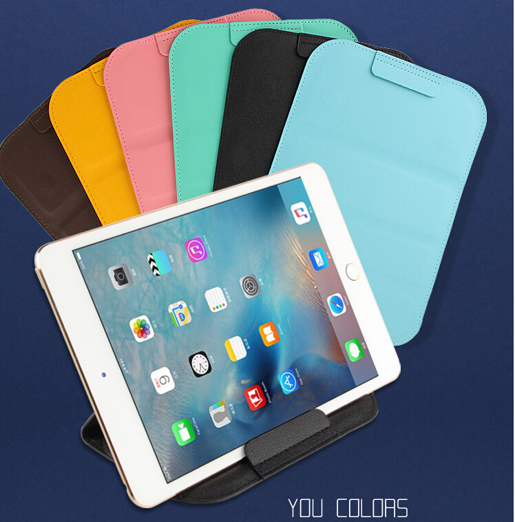 SD PU Leather Sleeve Case For  iPad AIR Tablet bag 9.7 inch Universal cover pouch For ipad pro 9.7<br><br>Aliexpress