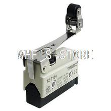 TZ-7124 Long Hinge Roller Lever Actuator AC DC Enclosed Micro Limit Switch