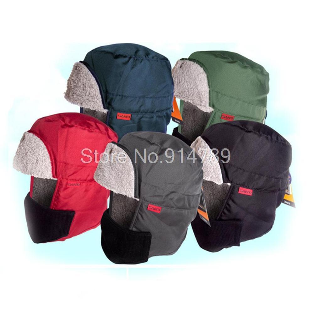 TACTICAL OUTDOOR HUNTING WARM CAP WINTER HAT SKIING CAP MULTI COLORSОдежда и ак�е��уары<br><br><br>Aliexpress