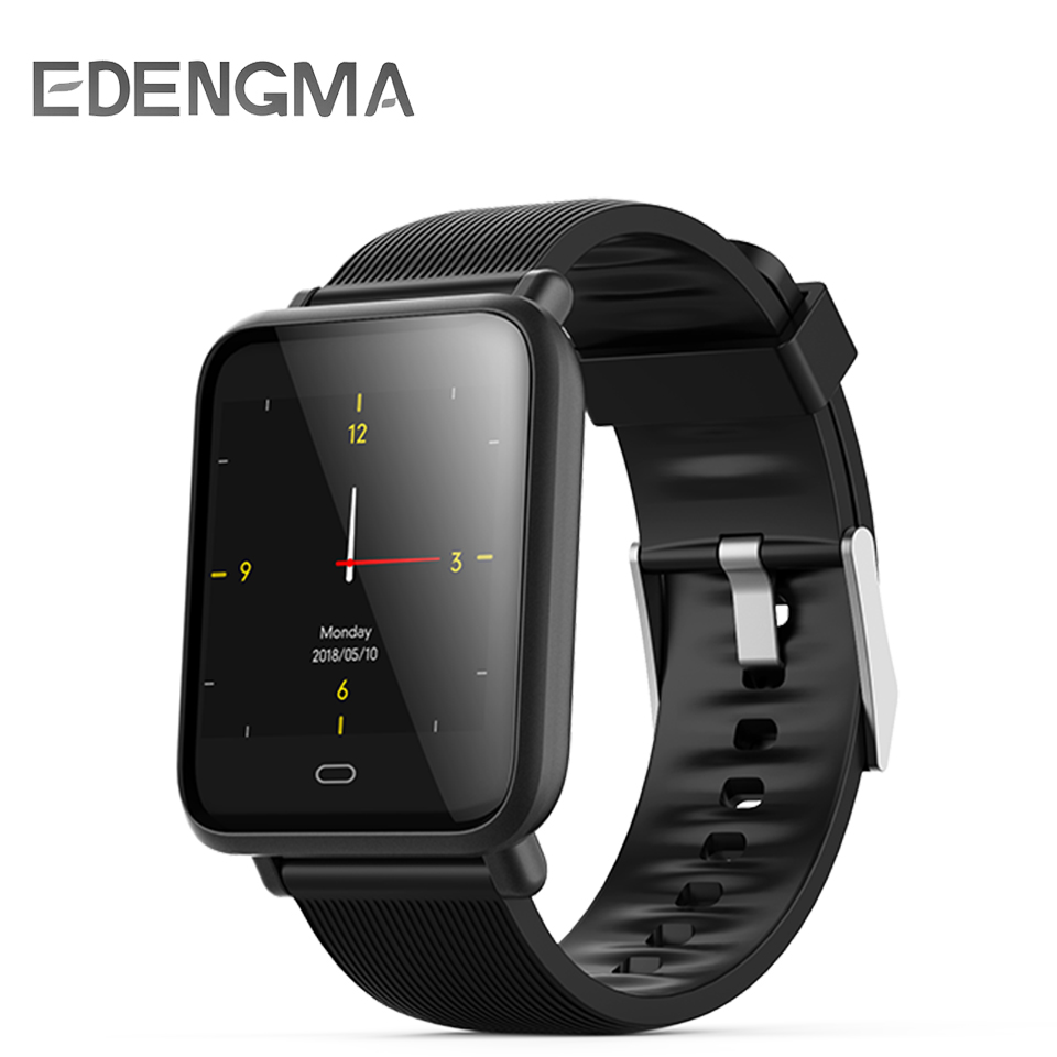 Q9 Smart Bracelet 1.3TFT HD Blood Pressure Oxygen Heart Rate Monitor Multi-Sports Mode Fitness Bluetooth Wristband PK band 3