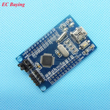 1 piece Cortex-M0 STM32F051C8T6 STM32 ARM Core Board Development Board Evaluation Sensing Minimum System Board